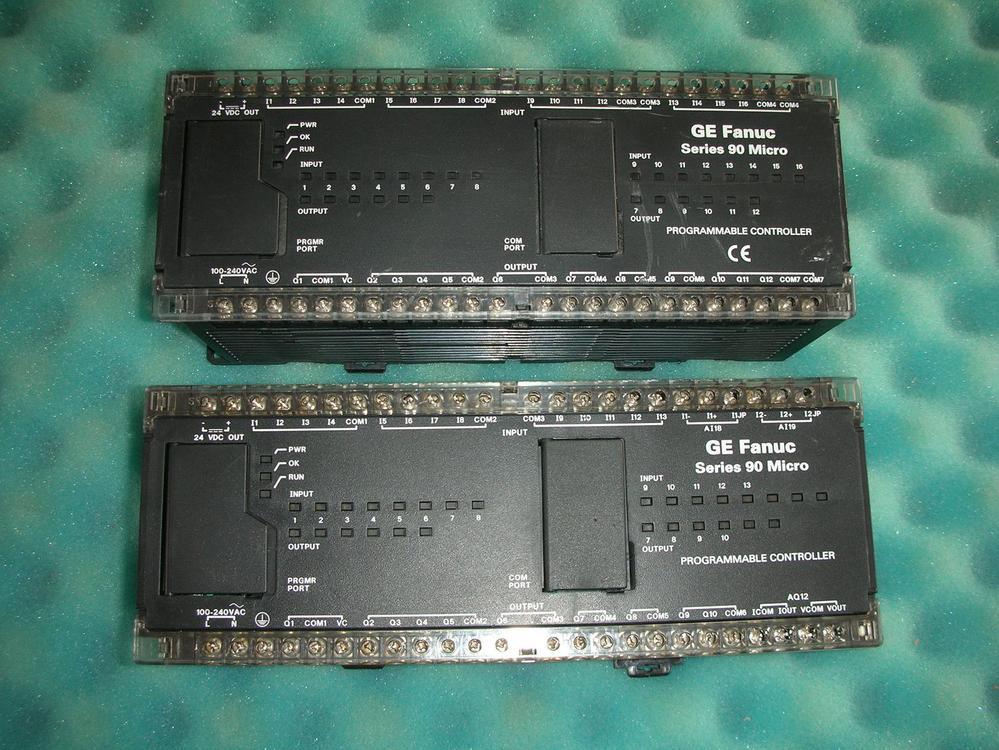 GE PLC IC693UAL006BP1(China (Mainland))