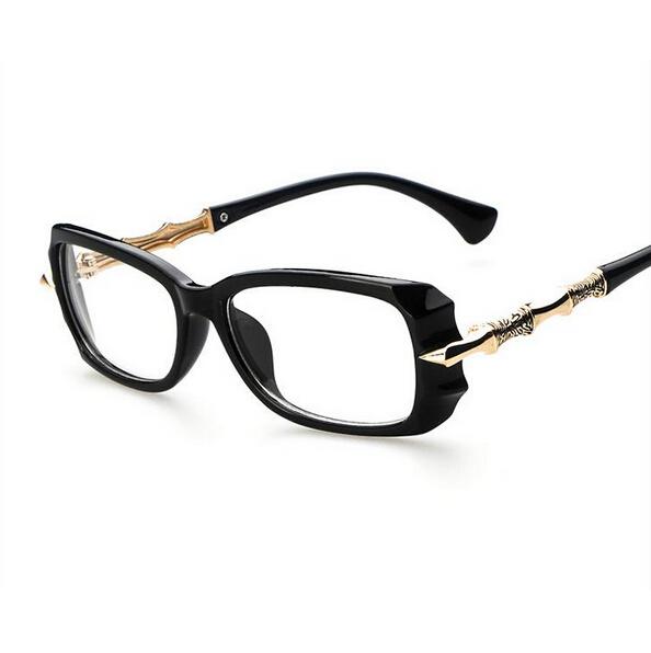 2015 new fashion brand designer nerd optical computer eyeglasses for woman alloy leg myopia frames glasses women oculos de grau(China (Mainland))