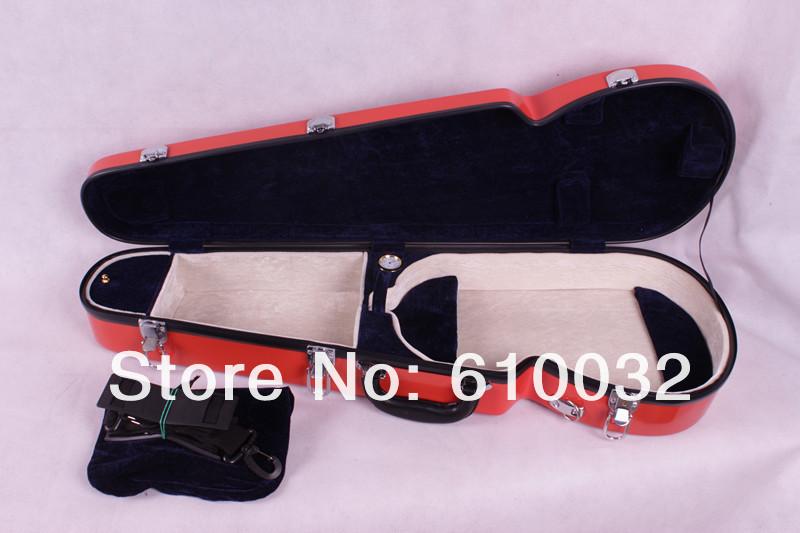 1615 New Viola Case Fiber Glass Strong Light #117 orange color<br><br>Aliexpress