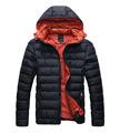 Warm Hoodie Hoodey Coat Parka Winter Coat Outwear Down Jacket
