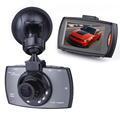 New 2 7 G30 Car DVR Camera Full HD 1080P 140 Degree Registrator Recorder Motion Detection
