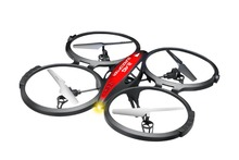 Free shipping HIMOTO AIRCRAFT 6-Axis Gyro 2.4Ghz 4 Channel HI6036 RC quadcopter helicopter drone Remote control Ready
