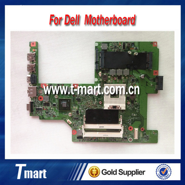100% working Laptop Motherboard for Dell 3500 CN-0W79X4 W79X4 System Board fully tested