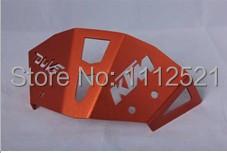 KTM 125/200/390 DUKE Instrument panel orange - zozo sop store