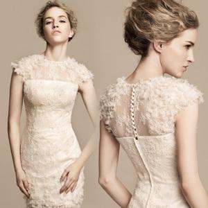 Коктейльное платье Rose Wedding 2015 , Cocktail Dress коктейльное платье ocs bandage dress 2015 h1150