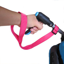2016 New Arriving Hot Sale Baby Stroller Safety Belt Anti-lost Strap Baby Stroller Rope Accessories(China (Mainland))