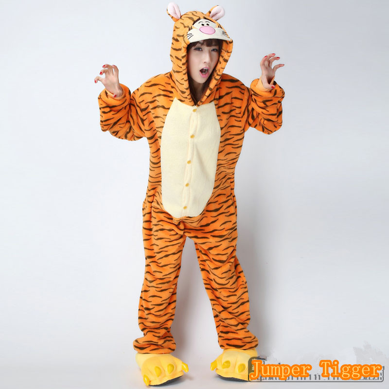 Tony The Tiger Costume For Adults