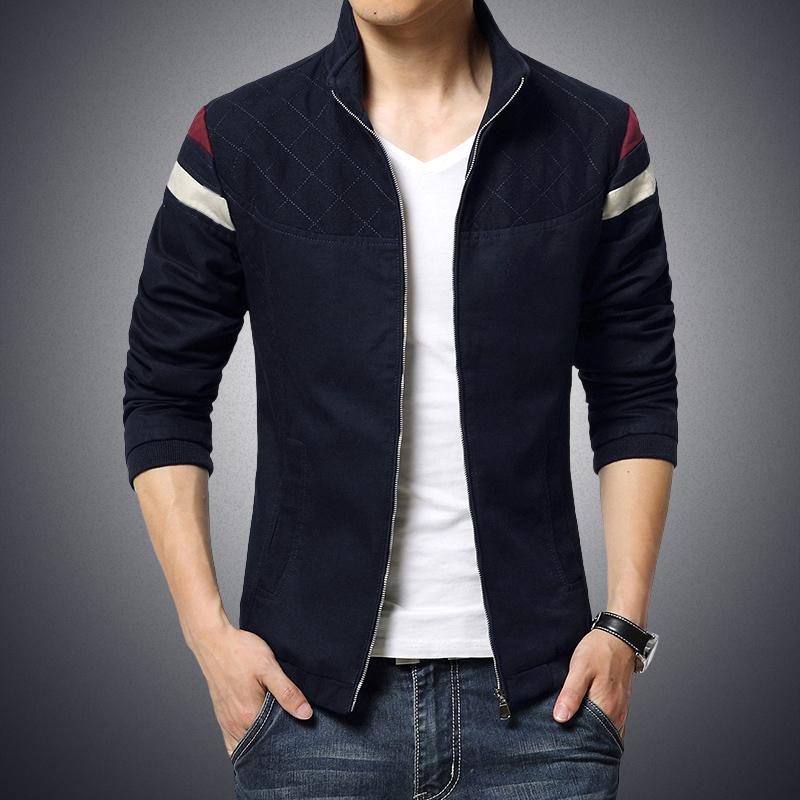 Images of Cotton Coat For Men - Reikian