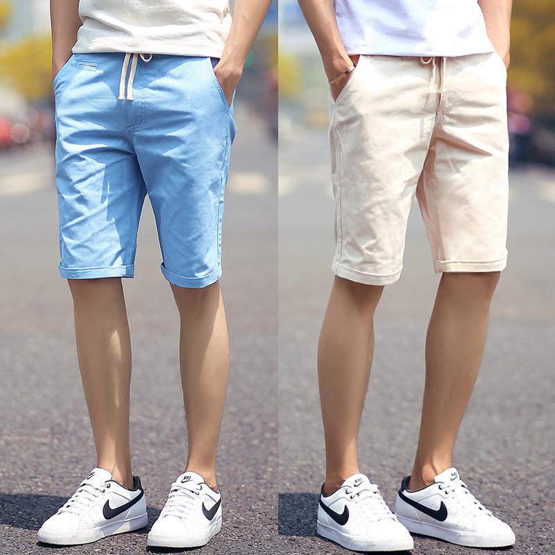 Short Shorts For Men Sale - The Else