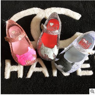 Summer children sandals slip resistant wear resistant small boy casual sandals girls boys font b shoes