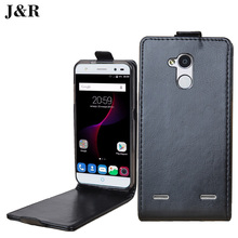 Leather case ZTE Blade V7 Lite flip cover housing V7Lite phone covers cases bags - Kyoka Suigetsu No.36 bingo firm store