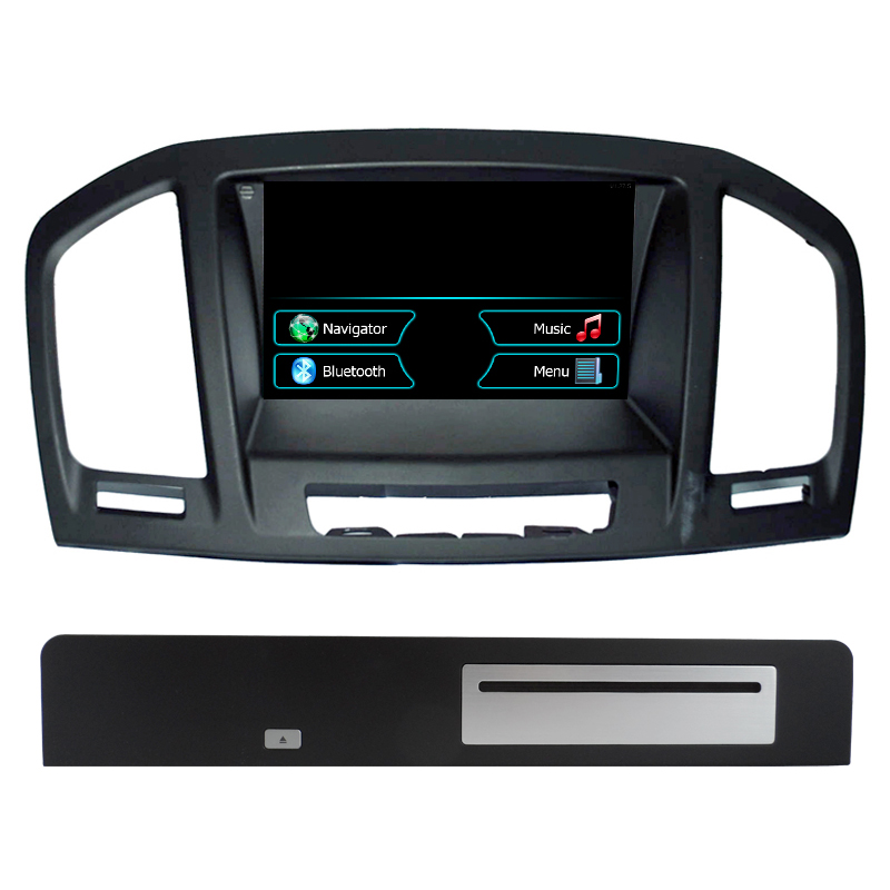 For Opel Opel Insignia touch screen car stereo audio with gps navigation dvd player multimedia system