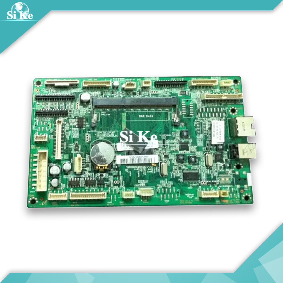 Free shipping  Mainboard for Samsung CLX 4195 CLX4195 4195FW Formatter board on sale<br>
