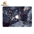 Mimiatrend Blue Marble Grain Vinyl Full Body Cover Laptop Decal Stickers For Apple Macbook Air Pro
