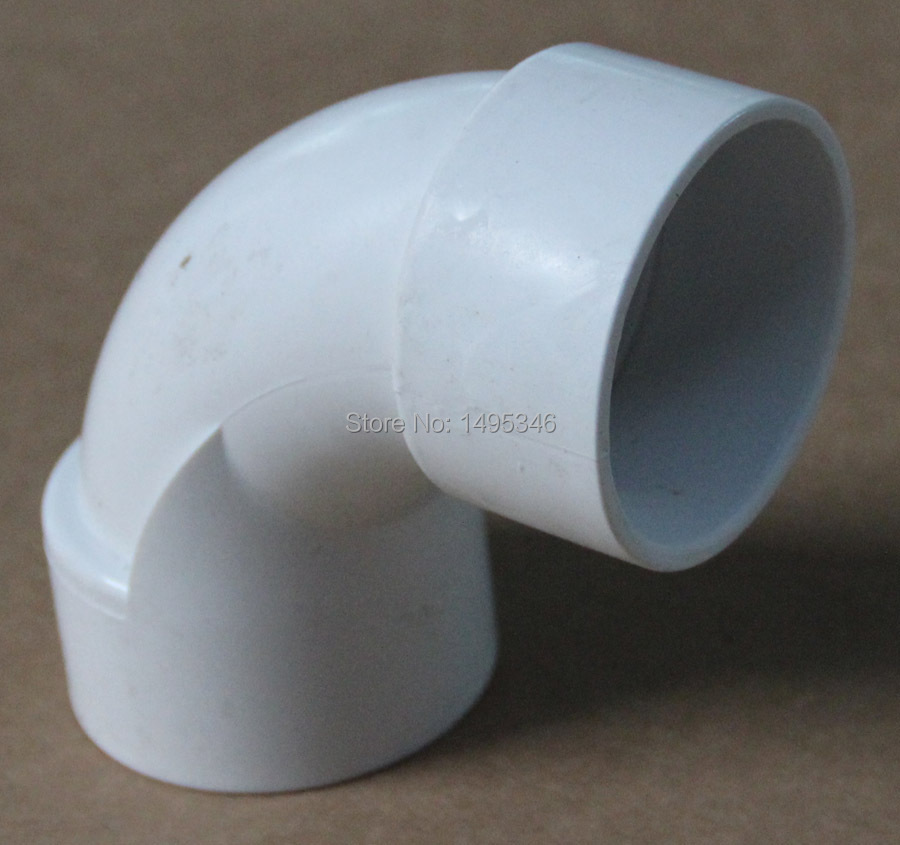 "2"", 45 Degrees PVC Connector, Fitting, Socket for hot tub pipe fitting(China (Mainland))"