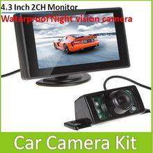 popular reverse cameras for cars