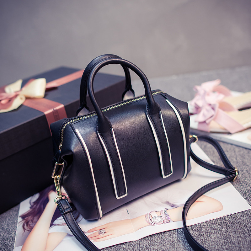 medium panelled boston handbag hotsale ladies party purse women evening clutch famous designer shoulder messenger crossbody bags<br><br>Aliexpress