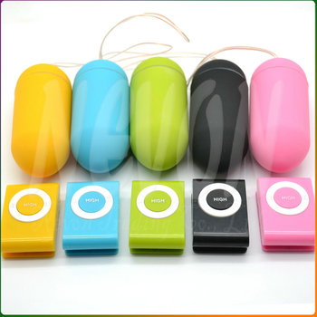 20 Speeds Wireless Remote Control Vibrating Egg, Waterproof Vibrator, Sex Products, Sex Toys For Woman
