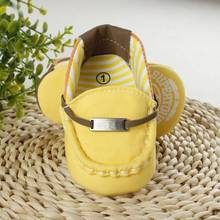 Spring 2016 Baby toddler First Walkers soft sole prewalker baby Shoes ,Newborn boys antislip bebe sapatos age 0-18 month R8061(China (Mainland))