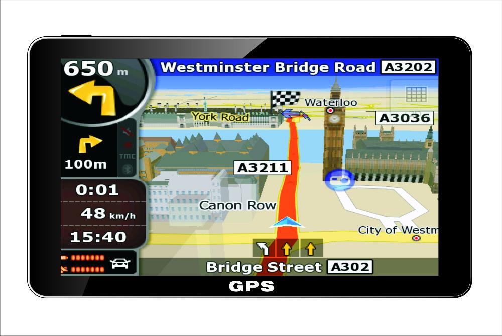 Навигаторы Автомобильные С Андроид