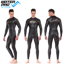 Water Pro Supreme-X Super Super Flexible Smooth Skins Wetsuits for All Water Sports Surfing Free Diving Scuba Diving Kayaking (China (Mainland))