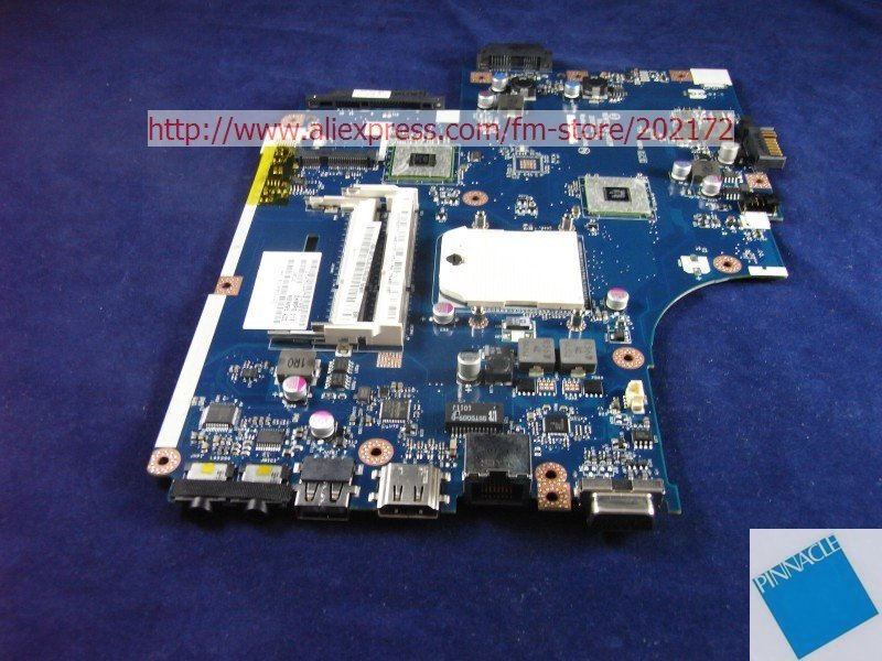 Laptop Motherboard FOR  ACER Aspire 5551 MB.BL002.001 (MBBL002001) NEW75 LA-5912P 100% TSTED GOOD<br><br>Aliexpress