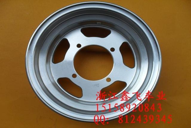 Pinturicchio small monkey modified motorcycle accessories 8 aluminum rim 5 aluminum wheels(China (Mainland))