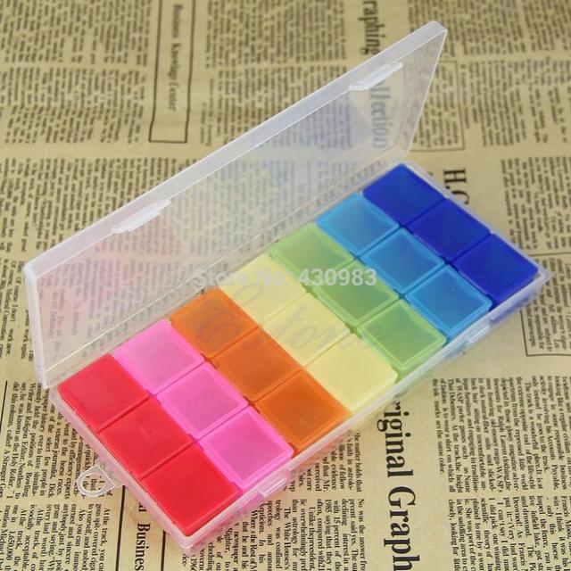 Планшет таблетки медицина Box держатель для хранения организатор контейнер чехол ...