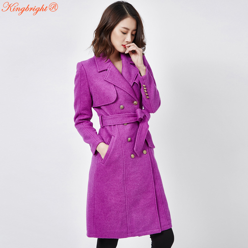 High Quality Women Red Coat Promotion-Shop for High Quality
