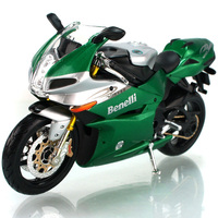 2013 HOT ! Maisto 1:12 Benelli 1130CC  sport  With suspension Alloy super motorcycle Model !  freeshipping !