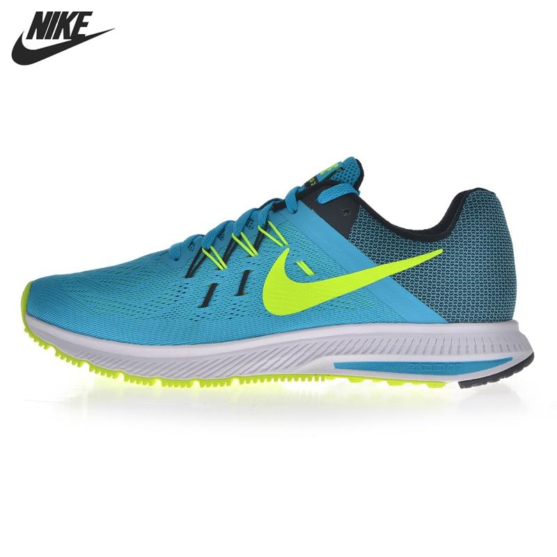Zapatillas Nike 2016 Para Hombre
