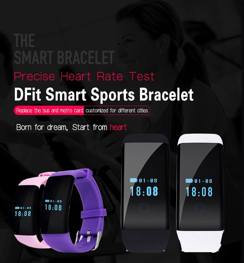 2016 Bluetooth Smartwatch Smart Watch D21 Wristband ...