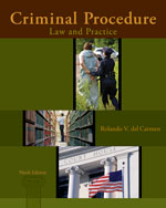 [Test Bank] Criminal Procedure Law and Practice 9th Edition by(China (Mainland))