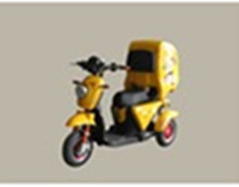 TZ-YZ-06Electric tricycle with heat preservation box(China (Mainland))