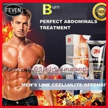 Wholesale 2N EyeMedb MEN'S muscle strong full-body anti cellulite fat burning body weight loss slimming cream body slimming gel