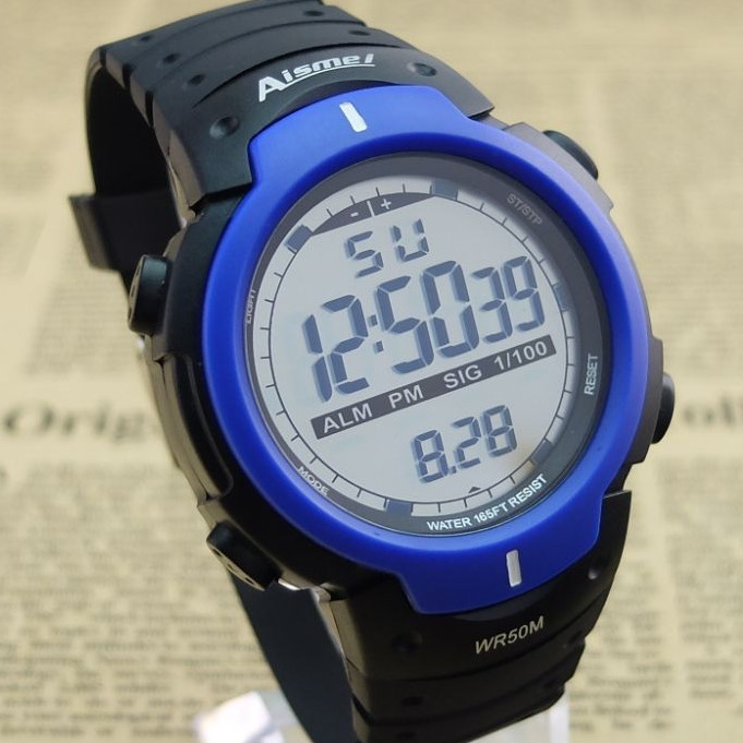 The Outdoor Watch Resource - Atomic811
