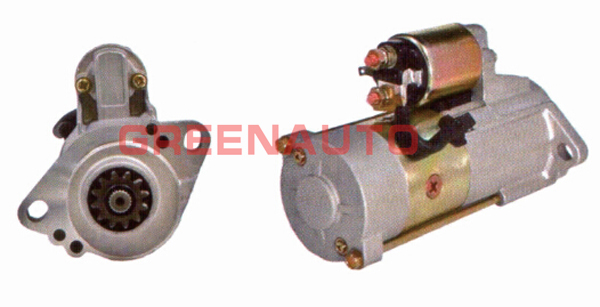 Starter Motor For Perkins Engines For Ford Tractor , M8T70071 M008T70071 185086560 20513016 18238(China (Mainland))