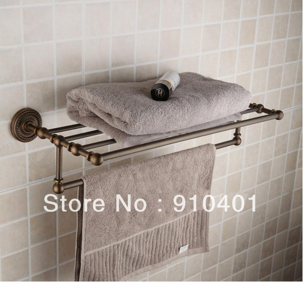 Вешалка для полотенец ROZIN Accessries 4196