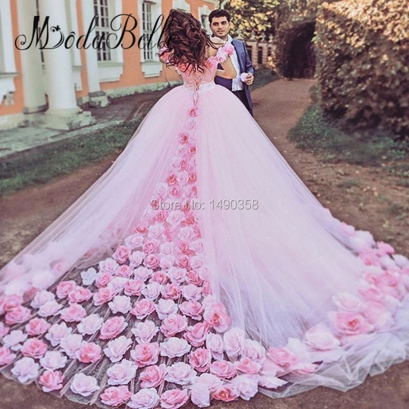 Pink Wedding Dresses For Sale  Resume Format Download Pdf