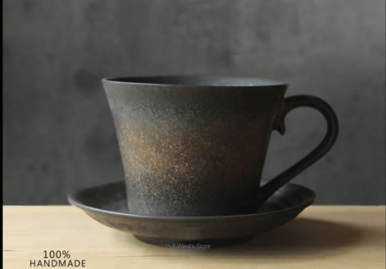 Coffee Cup Ceramic   CoffeTable
