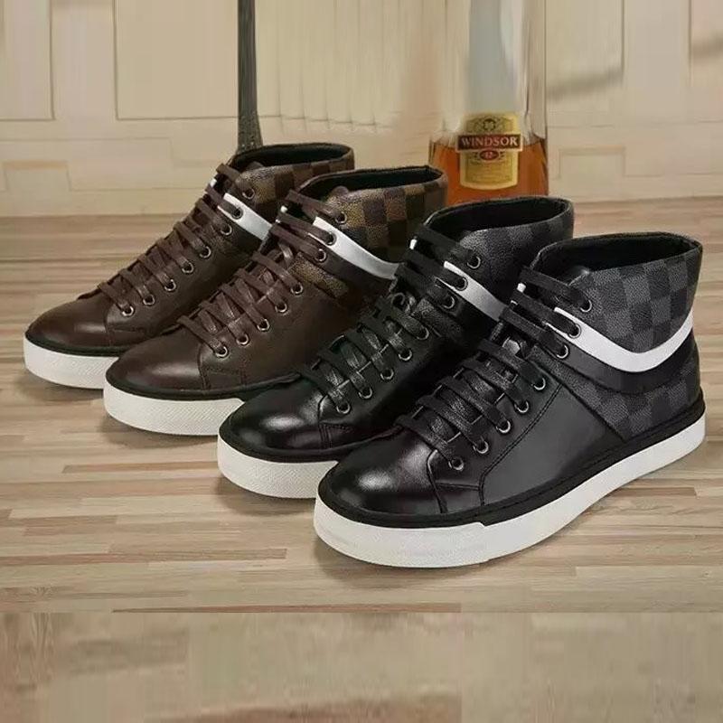 New designer sneakers