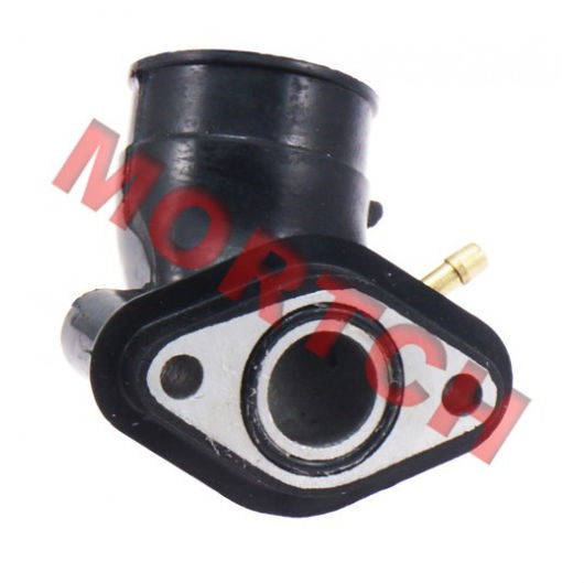 GY6 50cc Intake manifold for Scooter ATV Go Karts Moped(China (Mainland))