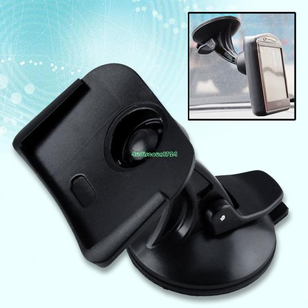 Car GPS Holder Windshield Cradle Mount For TomTom One XL XL-T XL-S EN0569(China (Mainland))