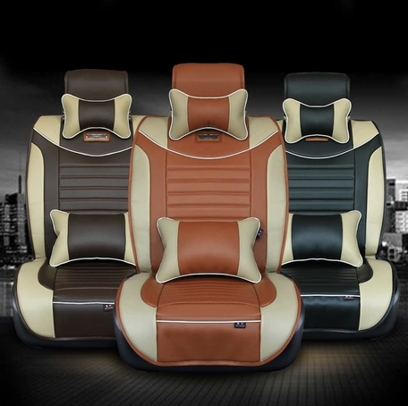 buy free shipping for 2013 volkswagen tiguan car seat covers breathable leather. Black Bedroom Furniture Sets. Home Design Ideas