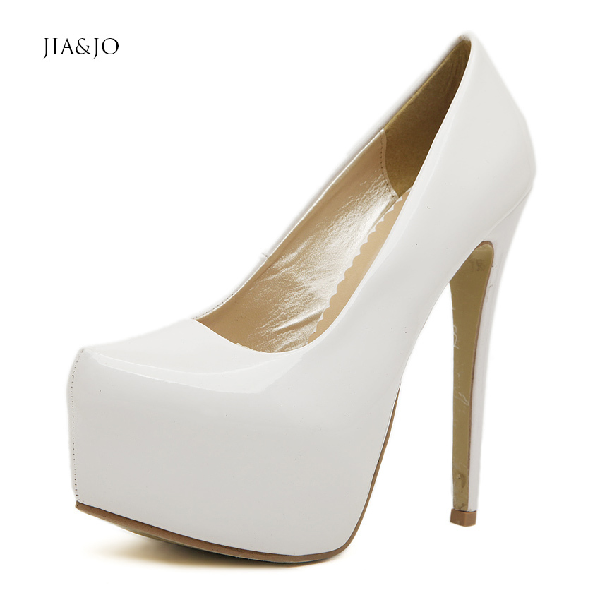 plus size 40 41 42 43 44 size 12 high heels shoes