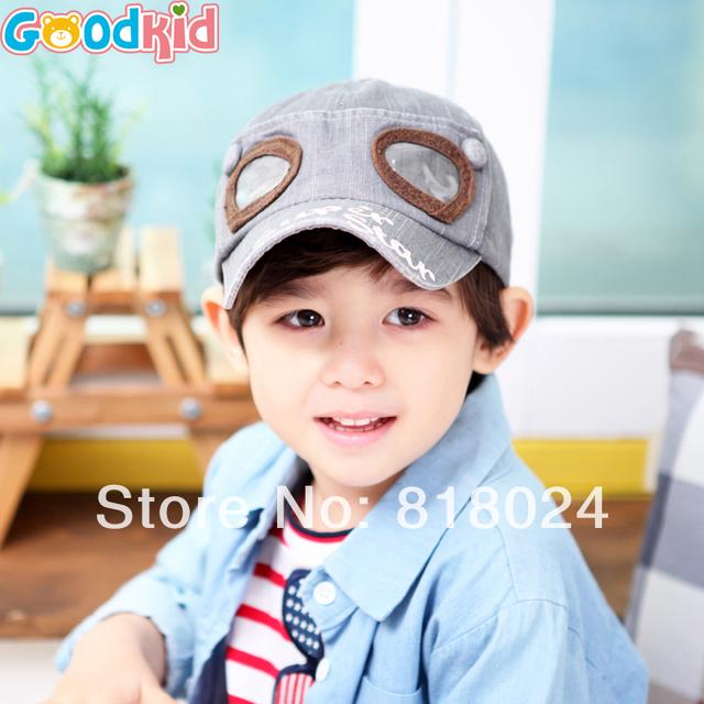 1 пк солнечные очки дети бейсбол кепка шляпа дети аксессуары мальчики девочки на открытом воздухе кепка вс шапки