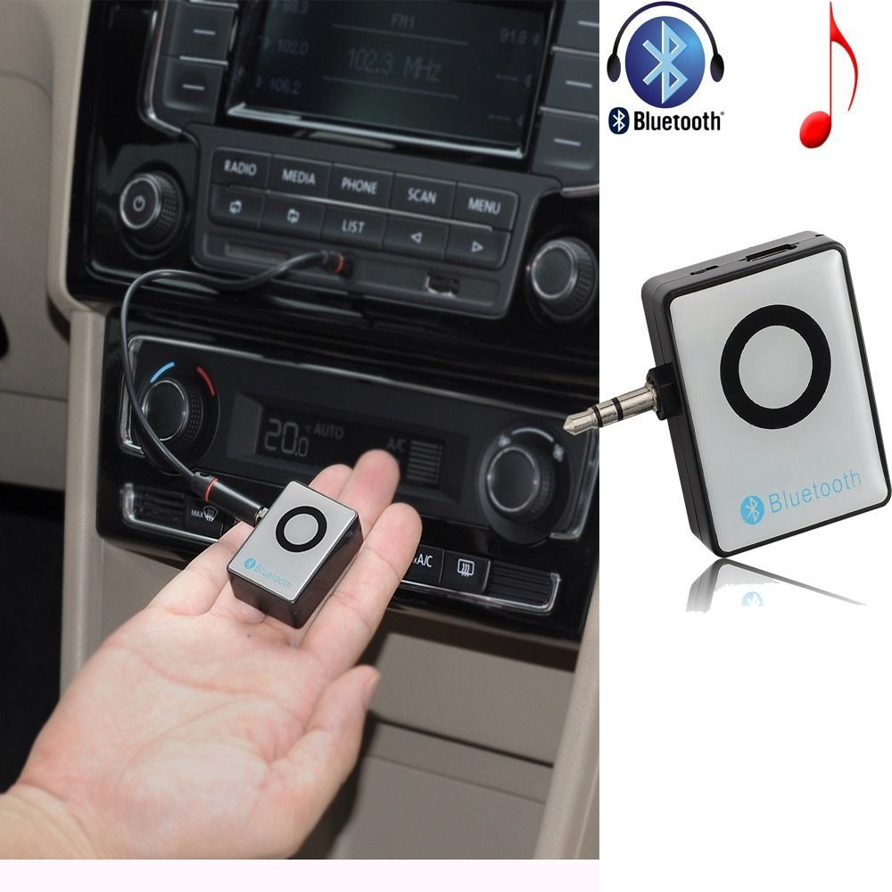 Usb car bluetooth stereo receiver adapter 5