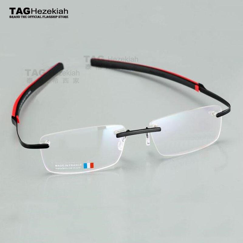 Popular Frameless Eyeglasses-Buy Cheap Frameless ...