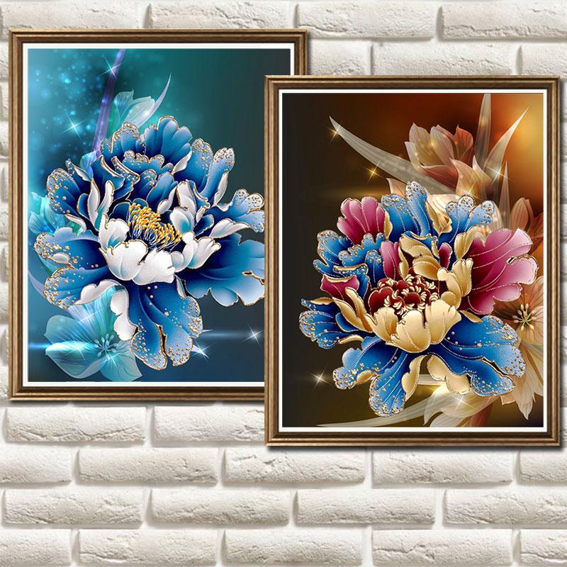 Online kopen wholesale schilderen fabrikanten uit china schilderen fabrikanten groothandel - Idee schilderij living ...