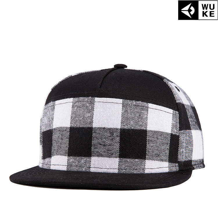 WUKE Dance Hall Customer 2016 Autumn New Pattern Expert For European Trend Product Black And White